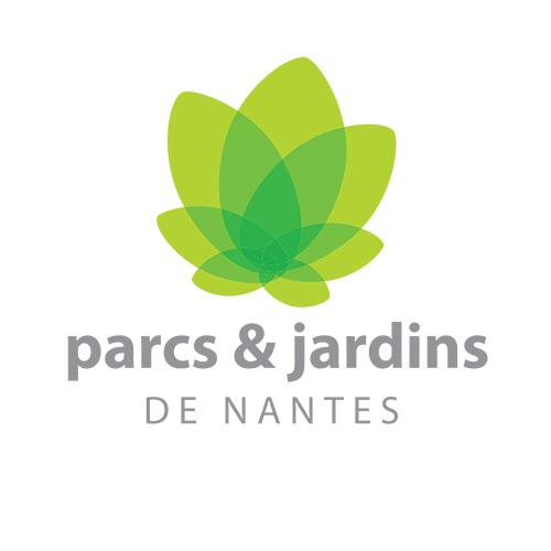 le service des espaces verts de la ville de Nantes