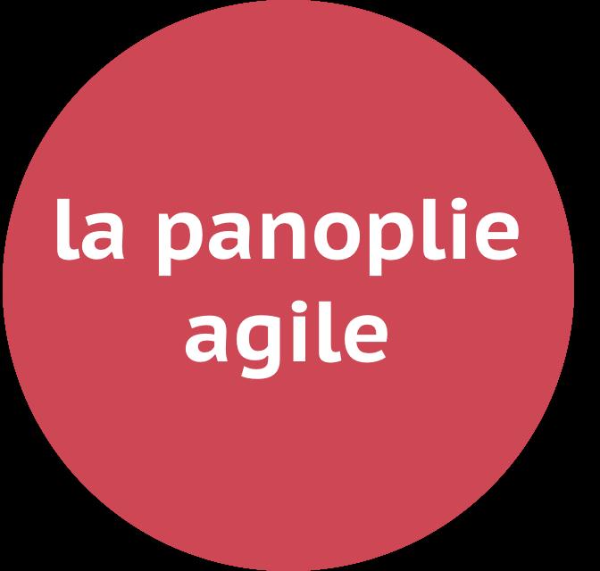 La Panoplie Agile