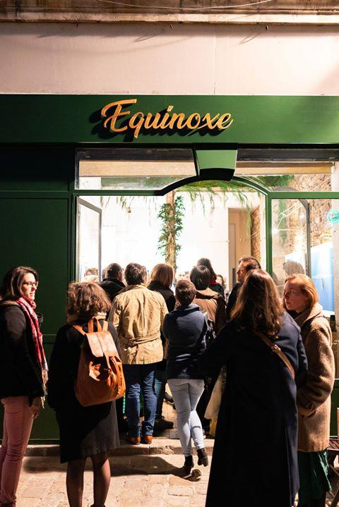 Galerie Equinoxe