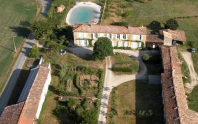 Projets inspirants | La Motte Aubert